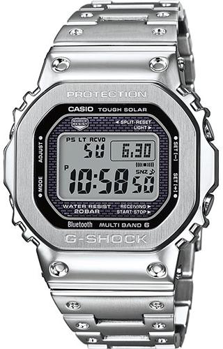 Casio Full Metal Case GMW-B5000D-1ER