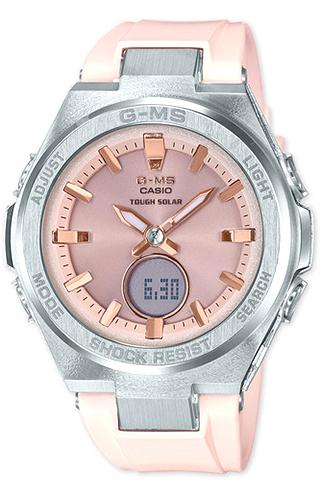 1e1d41402414 Casio Baby-G MSG-S200-4AER - Casio Watches