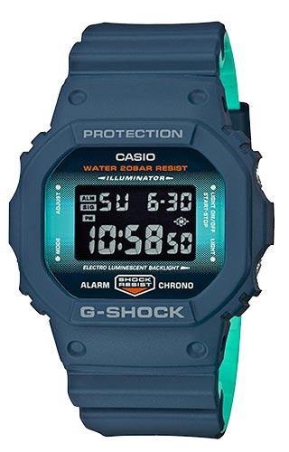 Casio DW-5600CC-2ER DW-5600CC-2ER