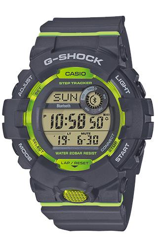 Casio GBD-800-8ER GBD-800-8ER