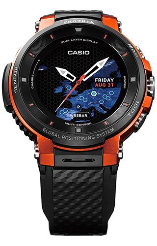 Casio WSD-F30-RG WSD-F30-RG