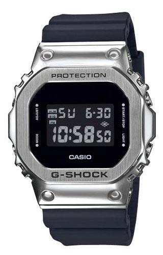 Casio GM-5600-1ER GM-5600-1ER