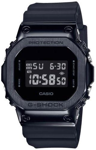 Casio GM-5600B-1ER GM-5600B-1ER