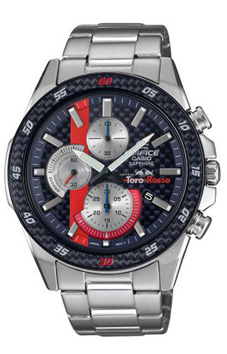 Casio Toro Rosso - Limited Edition EFR-S567TR-2AER