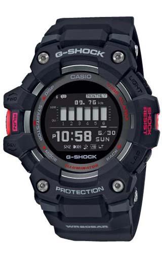 Casio G-Squad GBD-100-1ER