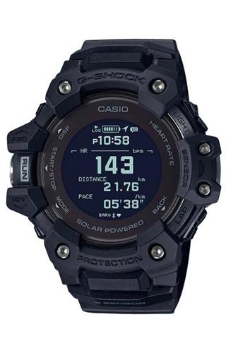 Casio G-Squad GBD-H1000-1ER