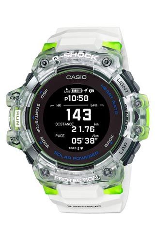 Casio G-Squad GBD-H1000-7A9ER