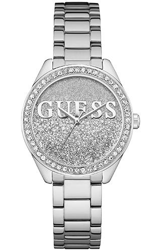 Guess Glitter Girl W0987L1