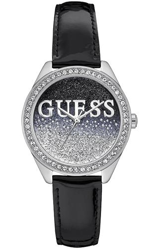 Guess Glitter Girl W0823L2