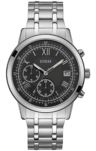 Guess  Iconic Guess Summit W1001G4
