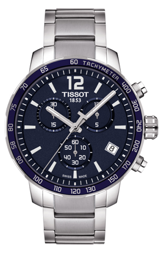 Tissot Quickster Chronograph T0954171104700