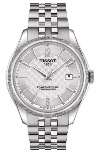Tissot Ballade Powermatic 80 Cosc T1084081103700