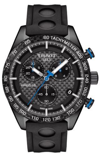 Tissot PRS 516 Chronograph T1004173720100