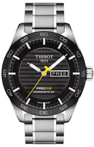 Tissot PRS 516 Powermatic 80 T1004301105100