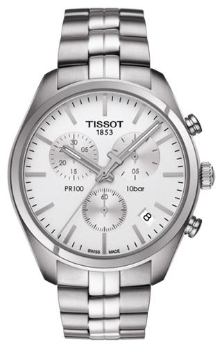 Tissot Pr 100 Chronograph T1014171103100