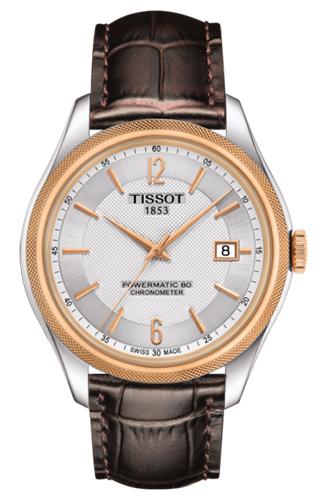 Tissot Ballade Powermatic 80 Cosc T1084082603700