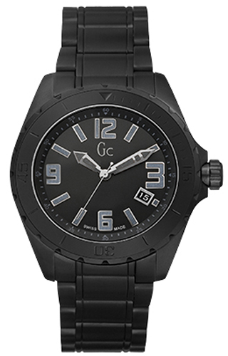 Guess Collection Sport Class XL Blackout X85012G2S