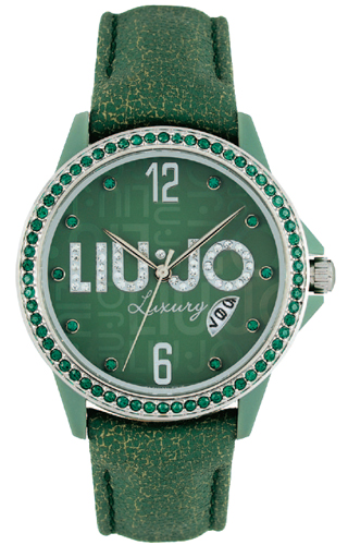 Liu Jo Luxury ColorTime Regular TLJ229