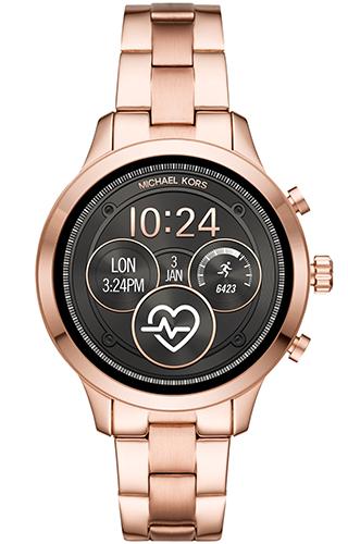 Michael Kors Michael Kors Gen 4 Runway Smartwatch MKT5046