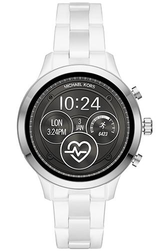 Michael Kors Michael Kors Gen 4 Runway Smartwatch MKT5050