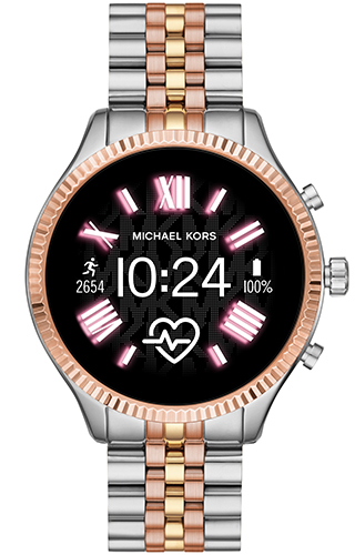 Michael Kors   Michael Kors Gen 5 Lexington Smartwatch MKT5080