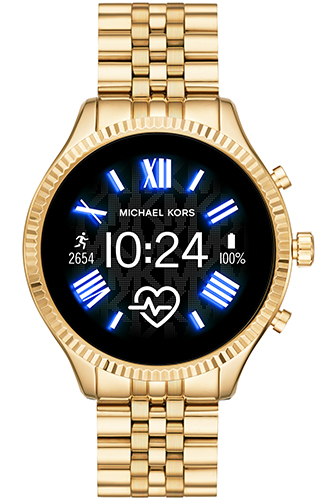 Michael Kors Lexington 2.0 - Gen.5 MKT5078