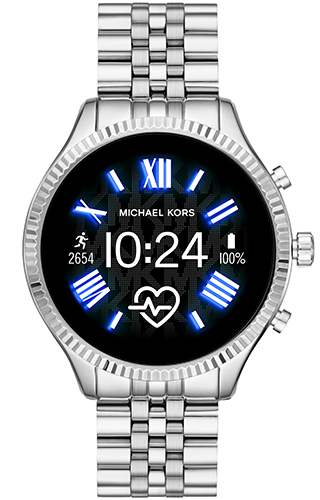 Michael Kors Michael Kors Gen 5 Lexington Smartwatch MKT5077