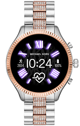 Michael Kors Michael Kors Gen 5 Lexington Smartwatch MKT5081