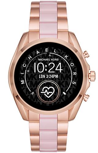 Michael Kors Michael Kors Gen 5 Bradshaw Smartwatch MKT5090