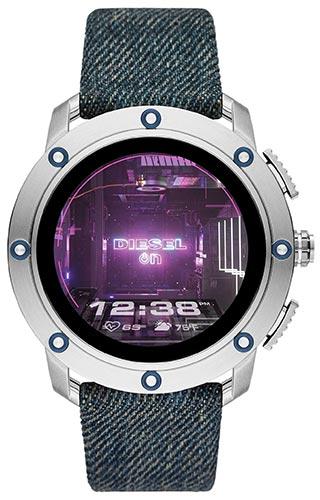 Diesel Axial - Gen. 5 DZT2015
