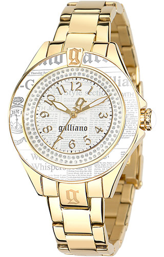 John Galliano Date Keeper R2553105505