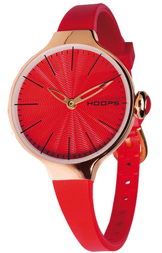Hoops Rosso 2483LG-04