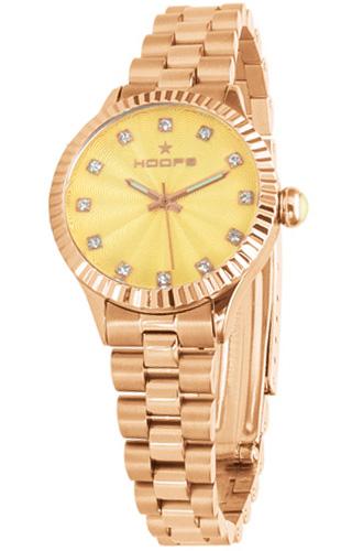 Hoops Luxury Diamonds Gold 2569LD-RG12