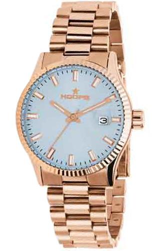 Hoops Luxury L Gold 2590LG04
