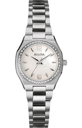 Bulova  Diamond 96R199 96R199