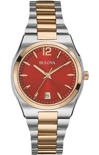 Bulova 98M119 98M119