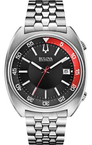 Bulova Snorkel 96B210