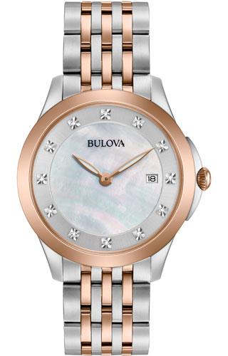 Bulova 98S162 98S162