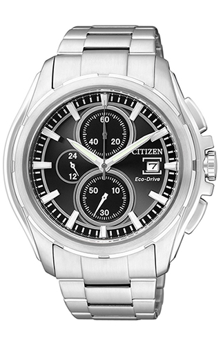 Citizen  OF Collection Crono Racing CA0270-59F