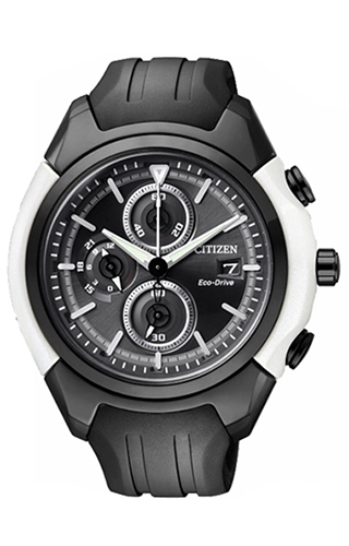 Citizen Chromograph CA0286-08E