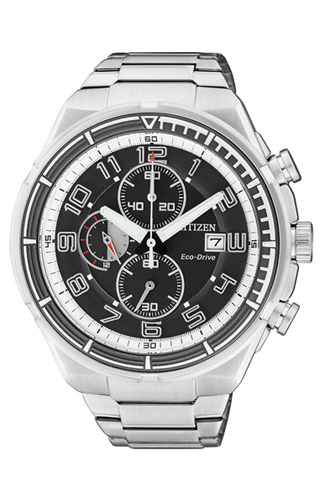 Citizen Crono Adventure CA0490-52E