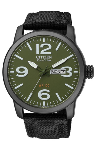 Citizen Urban BM8476-15X