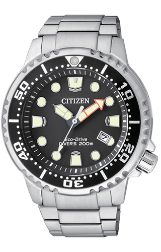 Citizen Diver's 200MT BN0150-61E
