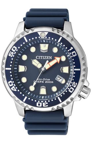 Citizen Diver's 200MT BN0151-17L