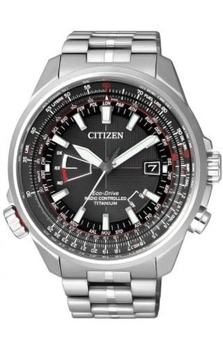 Citizen  Radiocontrollato CB0140-58E CB0140-58E
