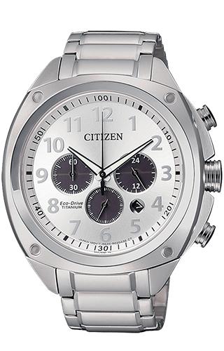Citizen  Super titanium Crono 4310 CA4310-54A