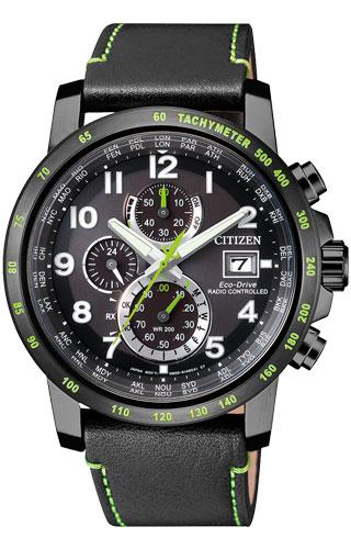 Citizen Limited Edition AT8128-07E AT8128-07E