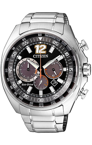 Citizen Crono Racing CA4198-87E