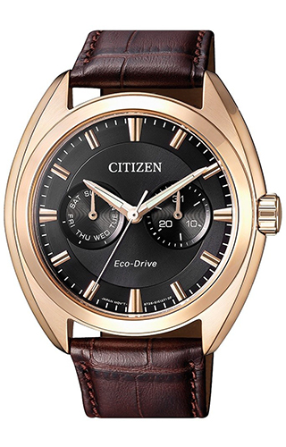 Citizen Style BU4018-11H