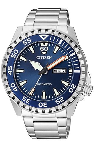 Citizen Marine Sport NH8389-88L